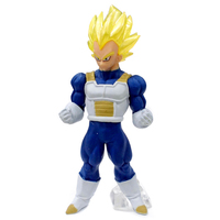 Trading Figure - Dragon Ball / Vegeta & Goku