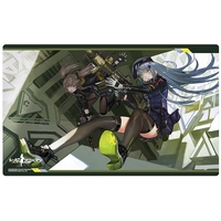 Card Game Playmat - Girls' Frontline