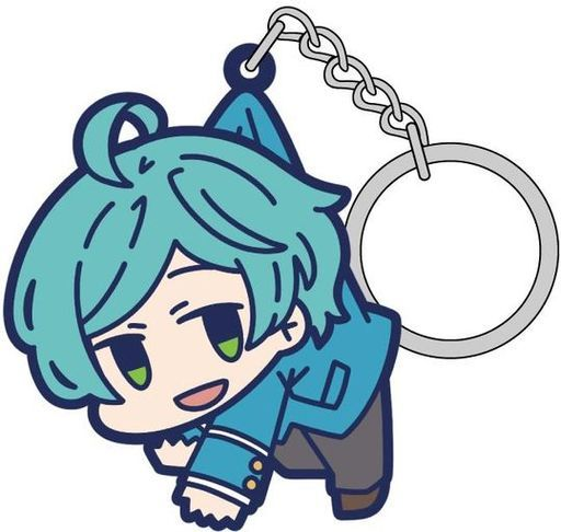 Tsumamare Key Chain - Ensemble Stars! / Shinkai Kanata