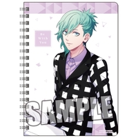 Notebook - UtaPri / Ai Mikaze