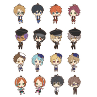 (Full Set) Rubber Strap - Ensemble Stars!