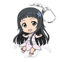 Acrylic stand - Puni Colle! - Sword Art Online / Yui