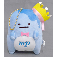 Plush Key Chain - IDOLiSH7 / Yotsuba Tamaki & Ousama Pudding (King's Pudding)