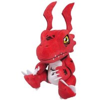 Plushie - Digimon Adventure