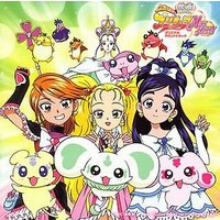 Theme song - PreCure Series / Warriors of Light