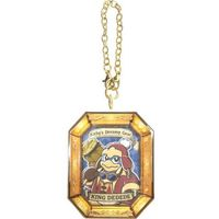 Key Chain - Kirby's Dream Land / King Dedede