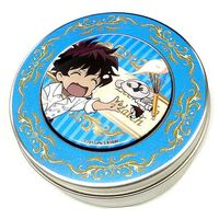 Can Magnet - Blood Blockade Battlefront / Leonard Watch