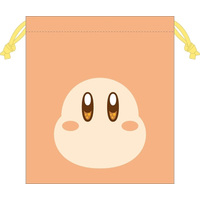 Pouch - Kirby's Dream Land / Waddle Dee