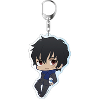 Big Key Chain - Blood Blockade Battlefront / Steven A Starphase