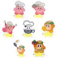 (Full Set) Figure - Kirby's Dream Land / Waddle Dee