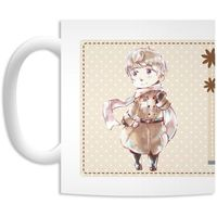 Mug - Ani-Art - Hetalia / Russia & China
