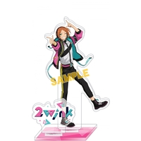 Stand Pop - Acrylic stand - Ensemble Stars! / 2wink & Aoi Hinata