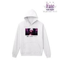 Hoodie - Fate/stay night / Saber Alter Size-XL