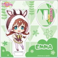 Stand Pop - Acrylic stand - Love Live / Emma Verde