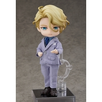 Nendoroid Doll - The Case Files of Jeweler Richard