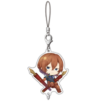 Chain Collection - Bungou Stray Dogs / Nakahara Chuuya