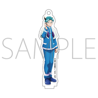 Acrylic stand - Welcome to Demon School! Iruma-kun / Amy Kiriwo