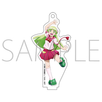 Acrylic stand - Welcome to Demon School! Iruma-kun / Valac Clara