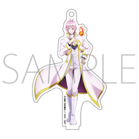 Acrylic stand - Welcome to Demon School! Iruma-kun / Asmodeus Alice