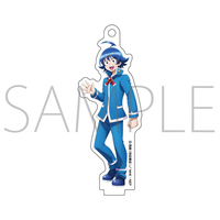Acrylic stand - Welcome to Demon School! Iruma-kun / Suzuki Iruma