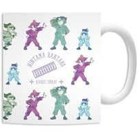 Mug - Failure Ninja Rantarou / Accounting Committee