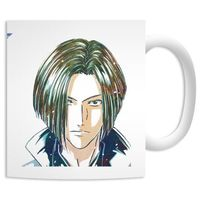 Mug - Ani-Art - Prince Of Tennis / Hyoutei