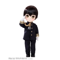 Action Figure - Hetalia / Italy & Japan