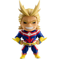 Nendoroid - My Hero Academia / All Might