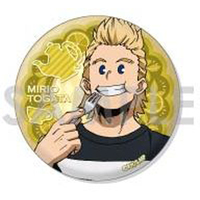 Trading Badge - My Hero Academia / Togata Mirio