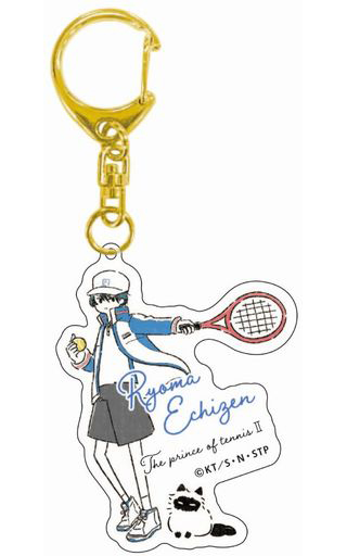 Acrylic Key Chain - Prince Of Tennis / Echizen Ryoma