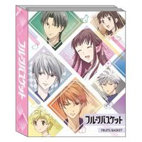 Memo Pad - Fruits Basket