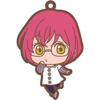 Rubber Strap - The Seven Deadly Sins / Gowther