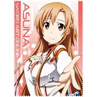 Microfiber Cloth - Sword Art Online / Asuna