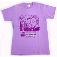 T-shirts - Prince Of Tennis Size-S