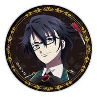 Badge - K / Fushimi Saruhiko
