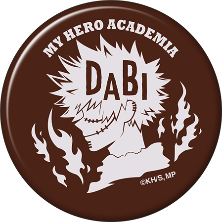 Trading Badge - My Hero Academia