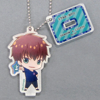 Trading Acrylic Key Chain - Star-Myu (High School Star Musical) / Kitahara Ren