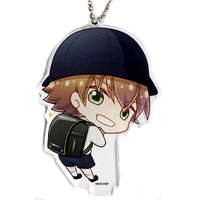 Acrylic Key Chain - Star-Myu (High School Star Musical) / Hoshitani Yuta (Star-Mu)