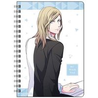Notebook - UtaPri / Camus