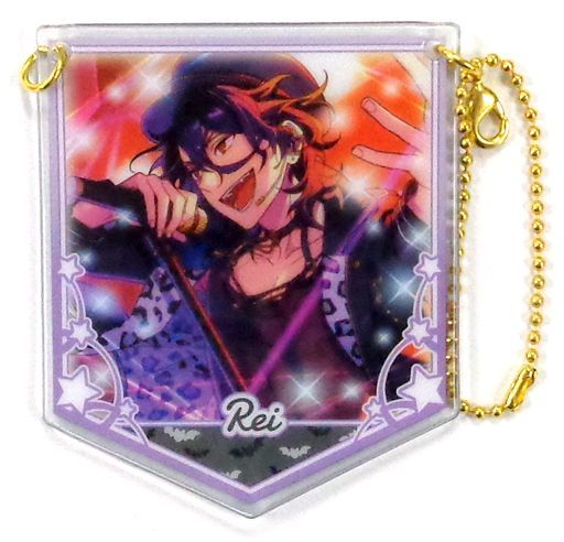 Key Chain - Ensemble Stars! / Sakuma Rei
