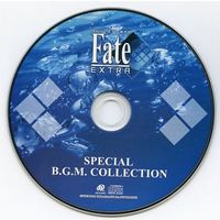 Music - Fate/EXTRA