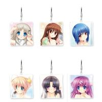 (Full Set) Cushion Strap - Little Busters!