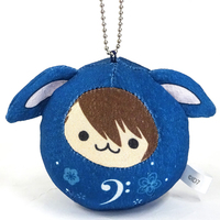 Plush Key Chain - IDOLiSH7 / Tsunashi Ryuunosuke