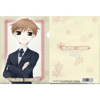 Plastic Folder - Fruits Basket / Souma Hiro