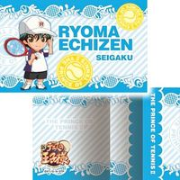 Pocket Tissue Cover - Prince Of Tennis / Echizen Ryoma