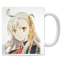 Mug - Ani-Art - Fate/Grand Order / Olga Marie Animusphere