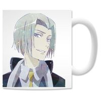 Mug - Ani-Art - The Case Files of Lord El-Melloi II / Melvin Waynez