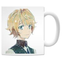Mug - Ani-Art - The Case Files of Lord El-Melloi II / Svin Glascheit