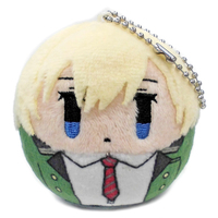 Plush Key Chain - Corocot - ON AIR! / Shirayuki Rei