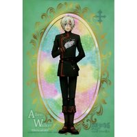 Postcard - D.Gray-man / Allen Walker